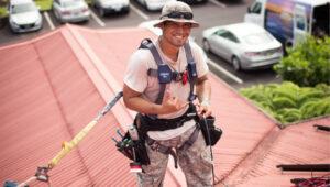 Now hiring solar installers