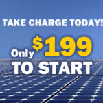 Take Charge! Only $199 to start