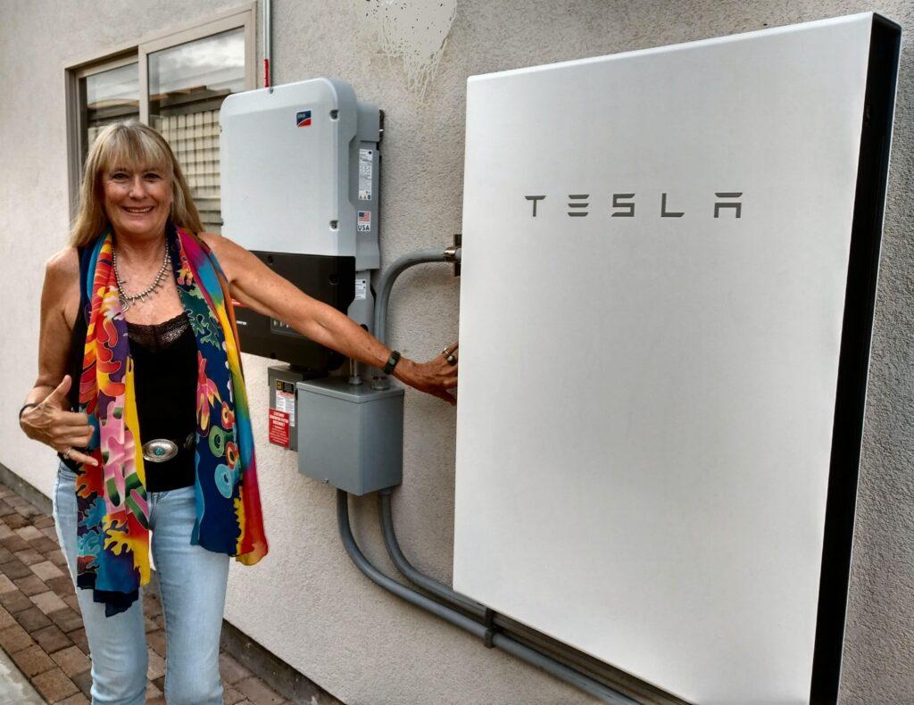 Tesla Powerwall 2 installed in Hawaii Big Island home