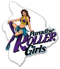 Paradise Roller Girls