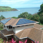 Hawaii Home Solar Power System