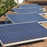 Solar Electric System, Molokai School