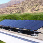 Waianae Intermediate PV Panels