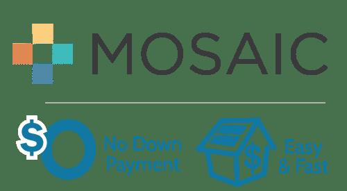 Mosaic Solar Loans - $0 down