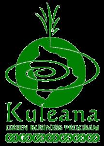 Kuleana Green Business Program
