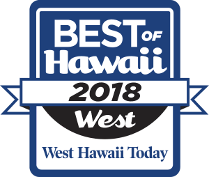Best of West Hawaii 2018