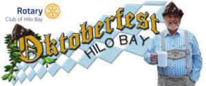 Hilo Rotary Oktoberfest